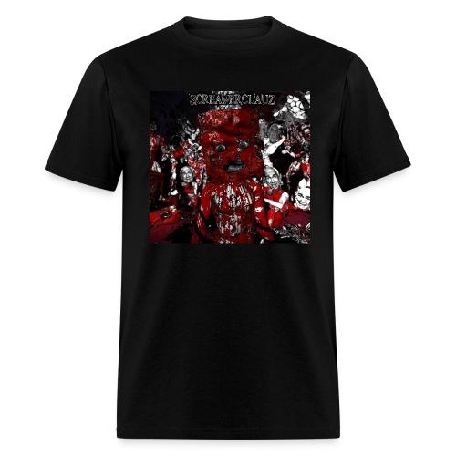 lauz Bag Monster Standard Weight - Men's T-Shirt