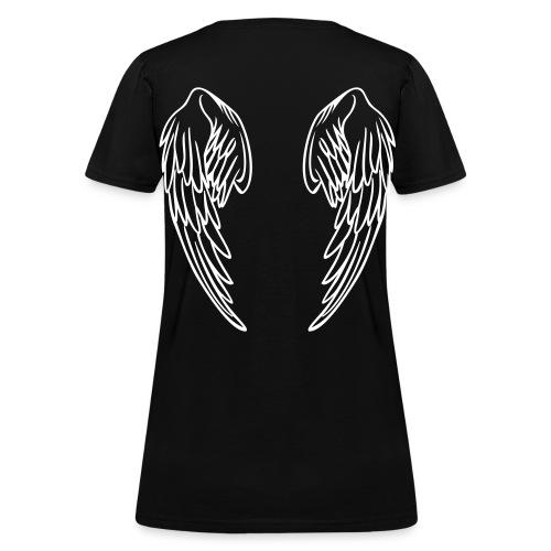 healer - Women's T-Shirt