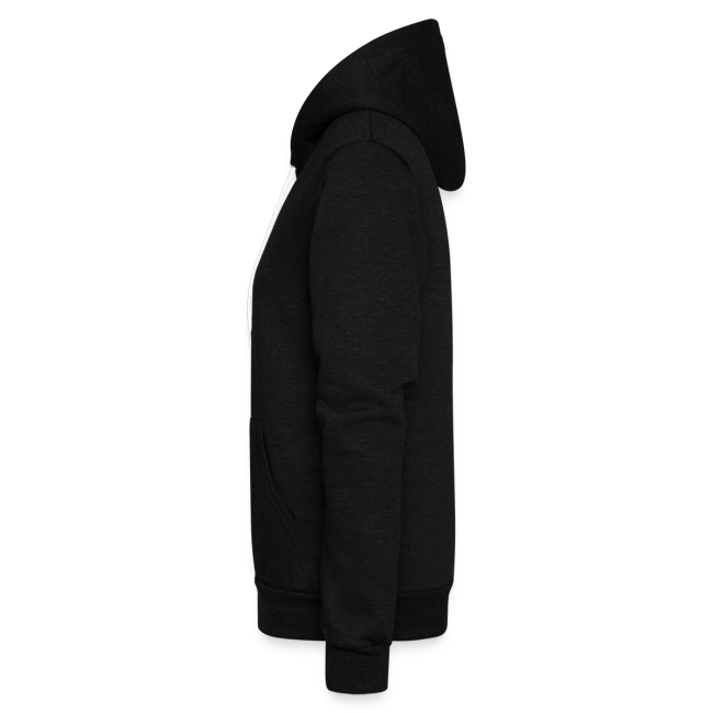 The BIGBITE Gold Collection Zip Hoodie