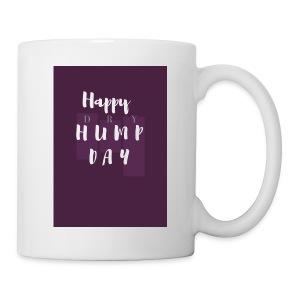 Dry Hump Day - Wednesday - Humpday_Mug - Coffee/Tea Mug