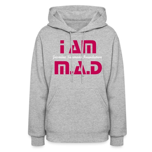 I Am Making A Difference Hoodie - Women's Hoodie