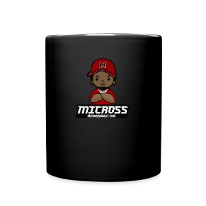 Micmoji Mug  - Full Color Mug