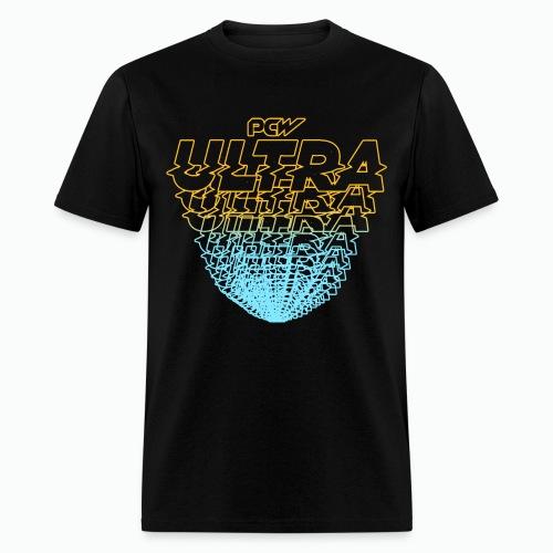 ULTRA Retro (Mens) - Men's T-Shirt