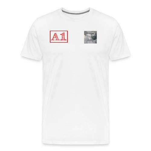 A1 Experience (T-Shirt) - Men's Premium T-Shirt