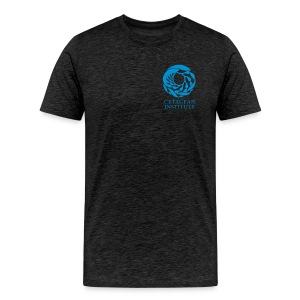 Cetacean Institute - Men's Premium T-Shirt