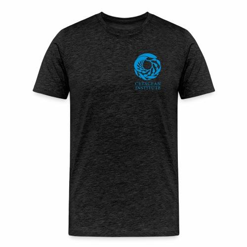Cetacean Institute - Men's Premium T-Shirt