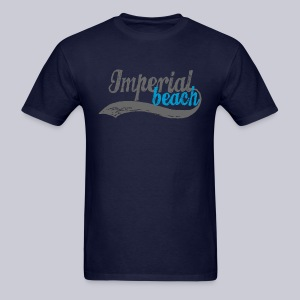 Imperial Beach - Men's T-Shirt
