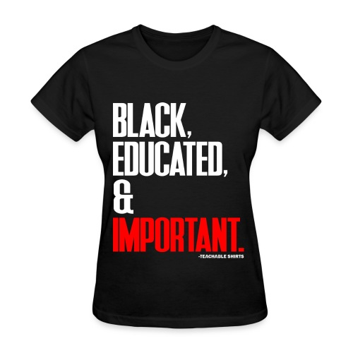 B.E.I (F) - Women's T-Shirt