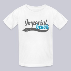 Imperial Beach - Kids' T-Shirt