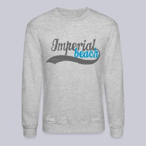 Imperial Beach - Crewneck Sweatshirt