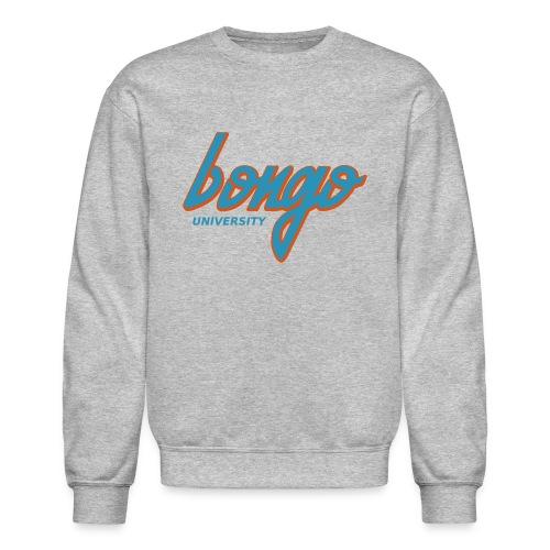 bu dolph - Crewneck Sweatshirt