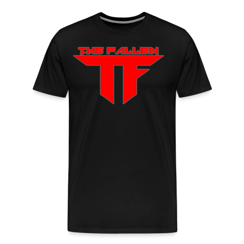 The Fallen Men's T-Shirt - Men's Premium T-Shirt
