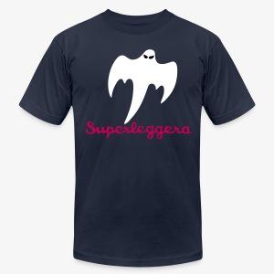 lightweight ghost - Men's Fine Jersey T-Shirt