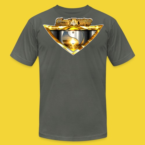 Yin Yang - Men's  Jersey T-Shirt