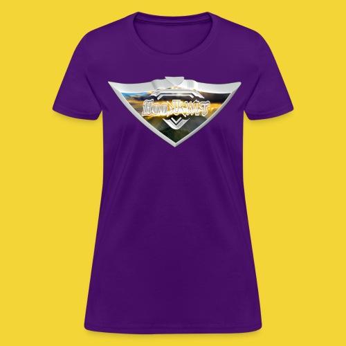 Mountain View - Women's T-Shirt