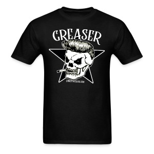 Greaser - Men's T-Shirt