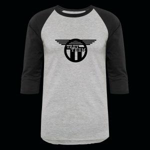Trey Teem Baseball Jersey - Baseball T-Shirt