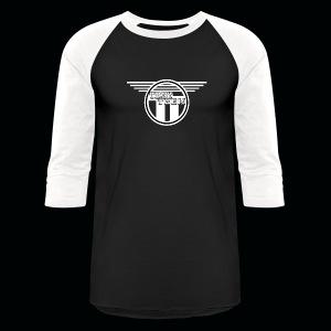 The Trey Teem Band - Baseball T-Shirt