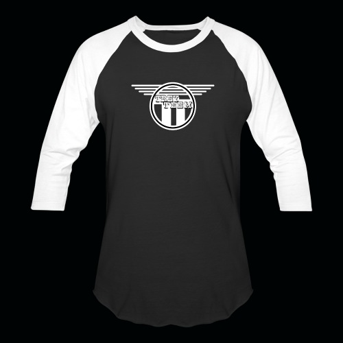 The Trey Teem Band - Baseball T-Shirt
