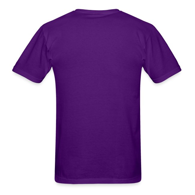 Axis & Allies Battleship T-Shirt (Machine font)