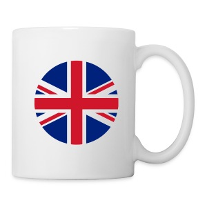 UK Pacific Coffee Mug - Coffee/Tea Mug