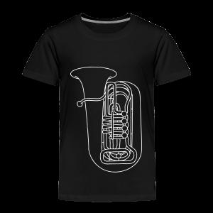 Tuba brass