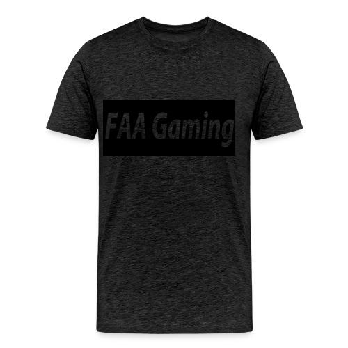 FAA Gaming T-shirt - Men's Premium T-Shirt