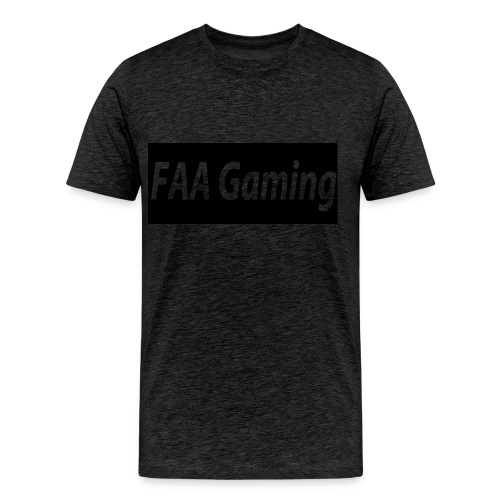 FAA Gaming T-shirt - Men's Premium T-Shirt