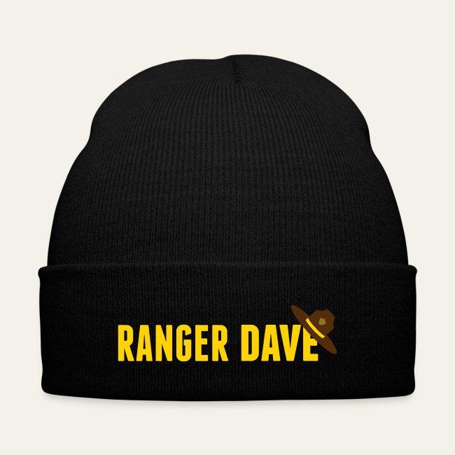 1f66fc824db Ranger Dave Simple Beanie