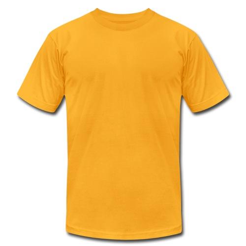 Be Yellow Shirt - Men's Fine Jersey T-Shirt
