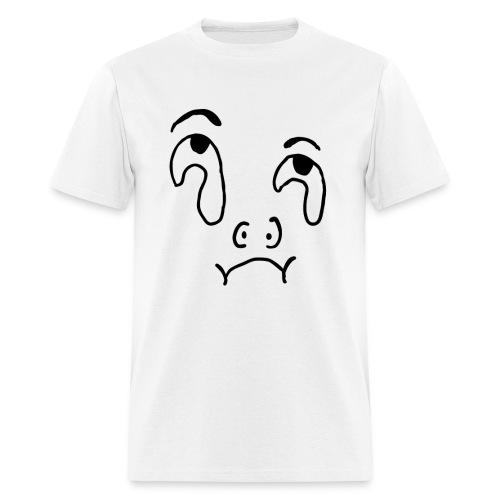 Stop Crying - Men's T-Shirt