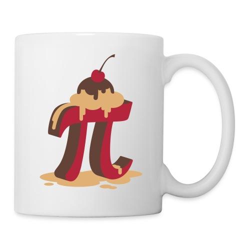 Pi a La Mode - Coffee/Tea Mug