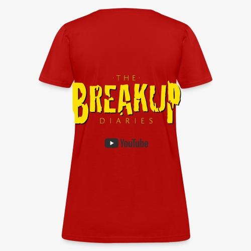 CUSTOM DESIGN FOR A. COLLINS - Women's T-Shirt