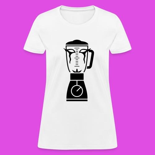 #EMOnday Women t-shirt - Women's T-Shirt