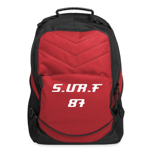 COSMICOSMO SURF BACKPACK - Computer Backpack