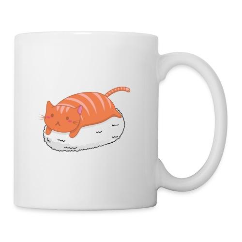 Sushi neko - Coffee/Tea Mug