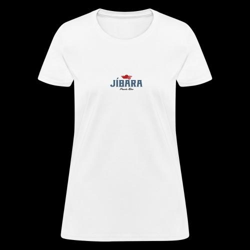 Jibara - Women's T-Shirt