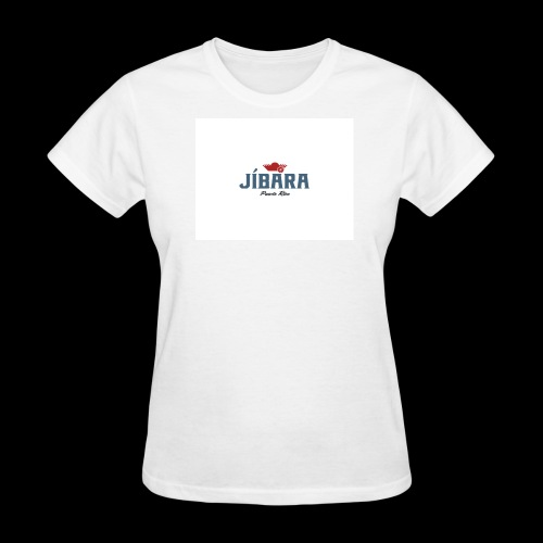 Jibara - Women's T-Shirt
