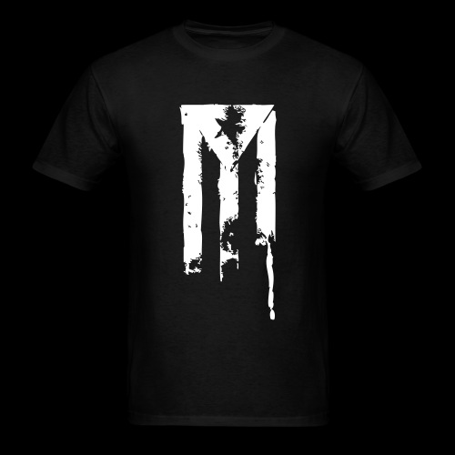 Damage - Men's T-Shirt