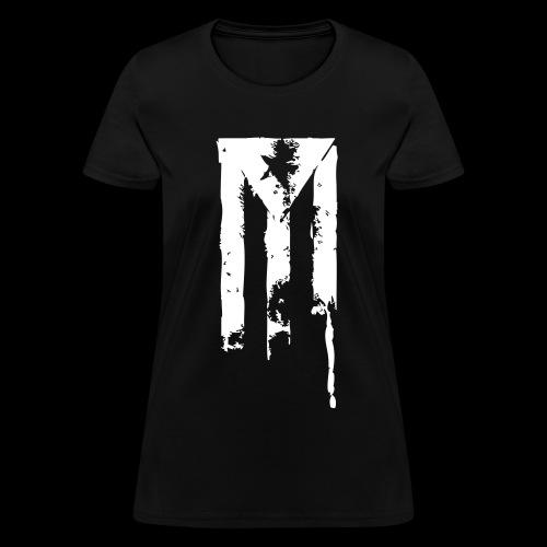 Damage 2.0 - Women's T-Shirt