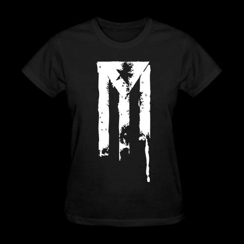 Damage 2.0 - Women's T-Shirt