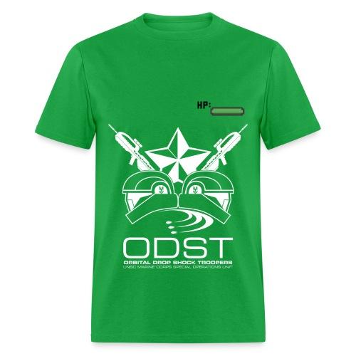 Elite Gamers player shirt 2 - Men's T-Shirt