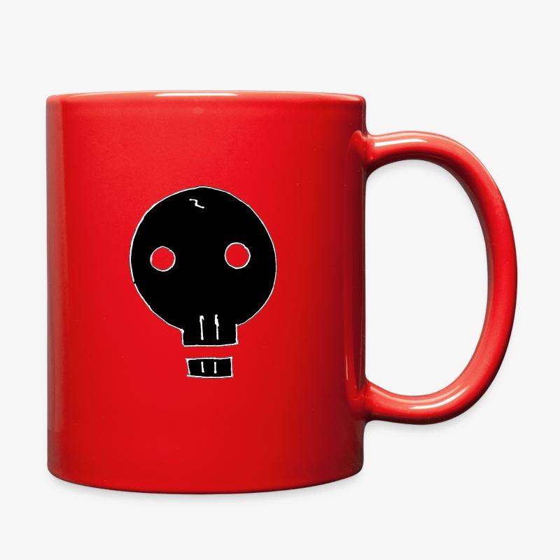 CF-logo-black2 - Full Color Mug