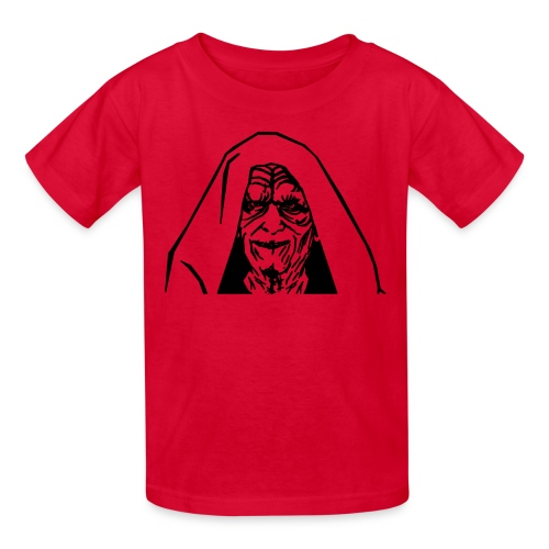 UNCLE PALPS APPROVED T-SHIRT KIDS - Kids' T-Shirt