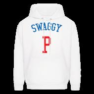 Hoodies ~ Men's Hoodie ~ Swaggy P Sweatshirt