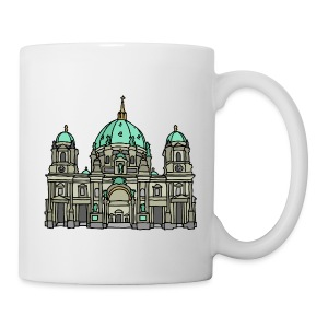 Berlin Cathedral - Coffee/Tea Mug