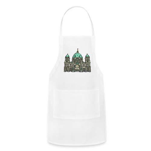 Berlin Cathedral - Adjustable Apron