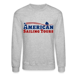 Summer Wind 2018 Crew sweatshirt - Crewneck Sweatshirt