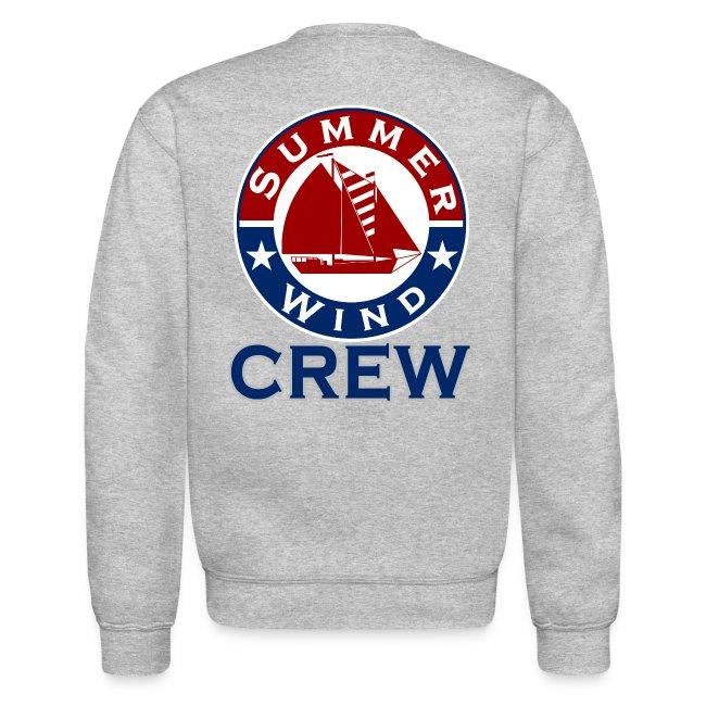 Summer Wind 2018 Crew sweatshirt