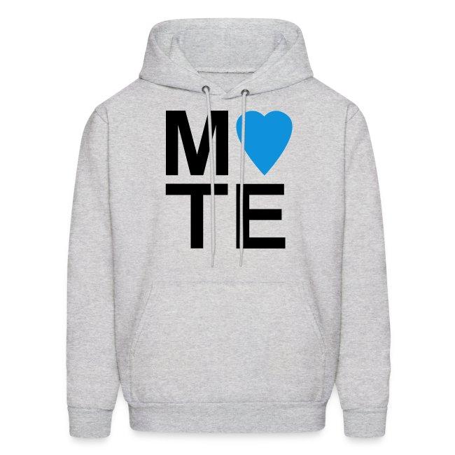Soulmate MATE Pair Couple Shirt